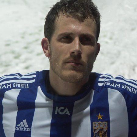 Tobias Hyséns tankar kring IFK Göteborgs situation